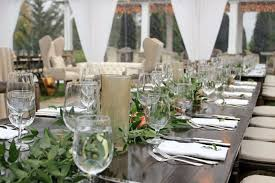 Wedding Designer Athens Ga Clear Top Tent Rental Crossback Chairs Wedding Photos