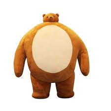 Teddy Meme - im looking for this fat teddy bear with a small head on the hunt