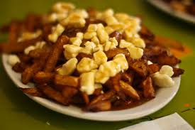 cuisine casher definition poutine lidia