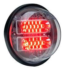 4 inch round led lights 4 round whelen engineering automotive