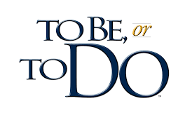 to be to be or to do grace lutheran church and school