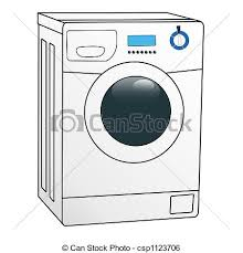 Washing Machine Coloring Page - gremlins coloring pages many interesting cliparts