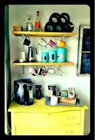Coffee Nook Ideas 40 Best Coffee Nook Ideas Images On Pinterest Coffee Nook