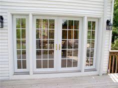Patio Door Sidelights Doors With Side Lights Doors Sliding Glass