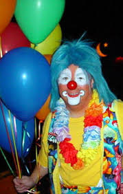 clowns balloons clowns orlando florida