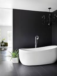 50 Magnificent Ultra Modern Bathroom by Simple White Design Bathroom Idea With Wall Silver Mirror Frame