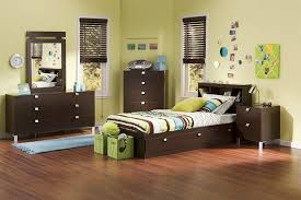 bedroom types of beds with leather headboard also shag area rug
