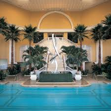 Indoor Pools 6 Ways To Have A Great Rain Day At Borgata
