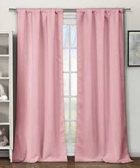 Pink Chevron Curtains Want White Velvet But Not Sure Of The Crushed Velvet Look