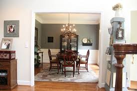 New Blue Dining Room Paint Unskinny Boppy - Paint for dining room