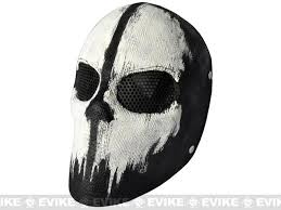 Call Duty Ghosts Halloween Costumes Evike Custom Fiberglass Wire Mesh