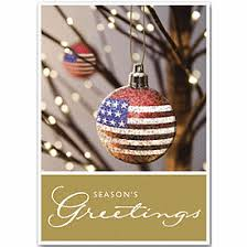 patriotic christmas cards bangled patriotic christmas cards deluxe