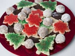 christmas cookie recipes from louisville chefs