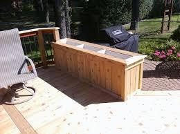 Diy Planter Box best planter box designs iimajackrussell garages