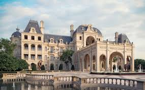 chateau design conviction wts spired chateau design