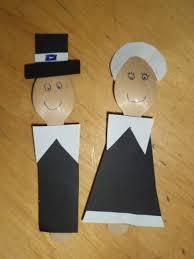 thanksgiving pilgrim crafts for ye craft ideas
