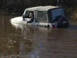 jeep snorkel underwater arb safari snorkel vs volant snorkel page 3 jeepforum com