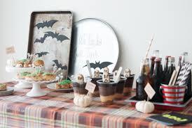 halloween dessert buffet the chic site