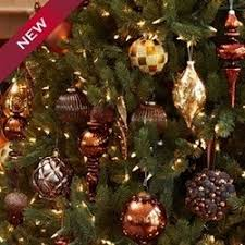 lovely tree decoration kits astounding trimming