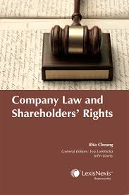 lexisnexis online bookstore company law and shareholders u0027 rights in hong kong lexisnexis