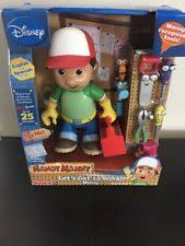 fisher price kids handy manny disney toys ebay