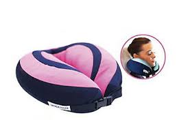 Neck Cusion Travel Neck Cushion Rest U Shaped Neck Headrest Pillow Support Car