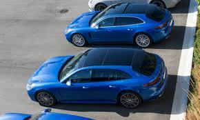 porsche electric 2018 2018 porsche panamera first drive review autonxt