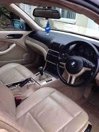 bmw 318ci 2001 bmw 2001 318ci se black car for sale