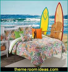 theme room ideas beach theme bedroom girls surfing beach bedroom decorating ideas