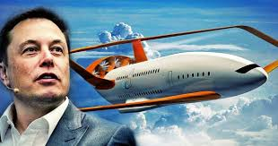 elon musk electric jet elon musk s next project may be a vertically launching electric plane