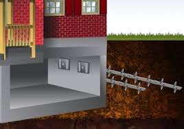 Basement Foundation Repair Methods by Methods And Materials Of Foundation Repair Kent Home Services