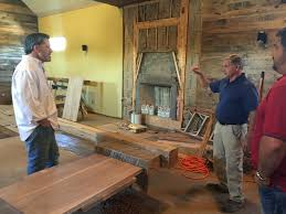 talking with river pine crew shabby chic rustic walls floors