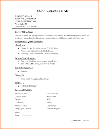 resume proforma free download different resume formats different resume formats formats for