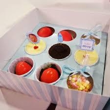 bonbon baby shower ohsofickle elroy u0027s full month celebration