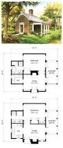 Little House Floor Plans Best 25 Guest Cottage Plans Ideas On Pinterest Small Cottage
