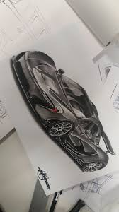 mclaren drawing mclaren p1 harry gravett draw to drive