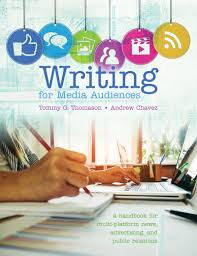 Interior Design Public Relations by Writing For Media Audiences A Handbook For Multi Platform News