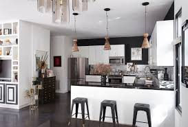 Contemporary Kitchen Lighting Contemporary Kitchen Pendant Lights Over A Kitchen Bar Small