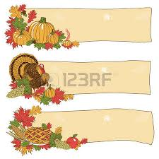 thanksgiving banner stock photos royalty free thanksgiving banner