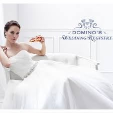 alternative wedding registry for an alternative wedding registry try pizza great bridal expo
