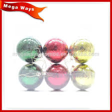 Christmas Ball Decorations Wholesale by Wholesale Large Plastic Ball Christmas Ornaments Wholesale Large