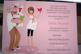 coed baby shower ideas baby shower invitation wording ideas free best invitations card