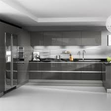 white gloss kitchen cupboard wrap high gloss grey pre made kitchen cupboards and kitchen storage cabinets with countertop edging for sale buy pre made kitchen