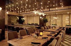 Interior Design Companies In Chicago by Aaron Allen Is A 3rd Generation Restaurateur Who Has Advised Many