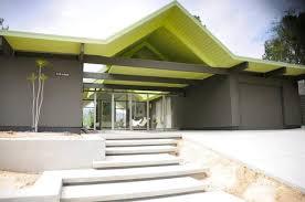 southern california eichler modern exterior by facebook com