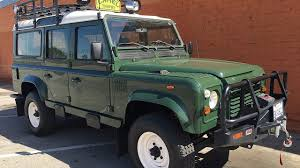 land rover vintage 1989 land rover defender for sale near provo utah 84604