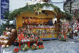 Pictures Of Christmas Decorations In Germany Bad Hindelang Germany December 4 Romantic Christmas Market