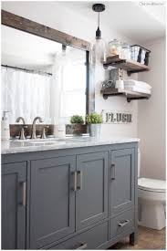 Foremost 60 Inch Vanity Bathroom Gray Bathroom Vanity Set This Industrial Farmhouse