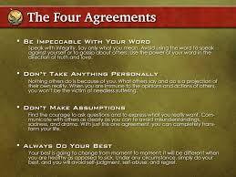 the four questions book four ways to stop assumptions keeping the third agreement