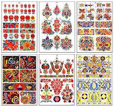 moravske ornamenty slovenská ornamentika moravské ornamenty